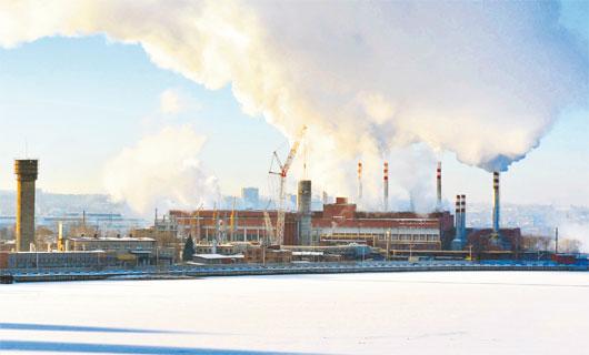 Первая глобальная реконструкция ТЭЦ-1: Ижевск получит больше тепла и света