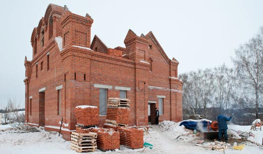 «Бурановские бабушки»: «Церковь достроим. Даже не сомневайтесь!»