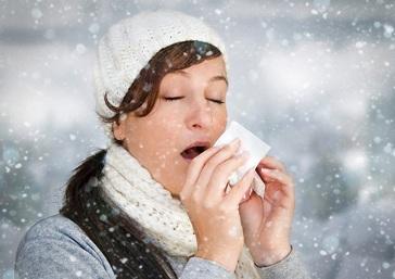 Массовая простуда и «золотая» люстра в Госсовете: о чем сегодня утром говорят в Ижевске