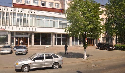 Власти Ижевска подыщут место для  строительства нового здания МВД