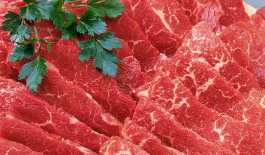 В России запретят продавать мясо из США