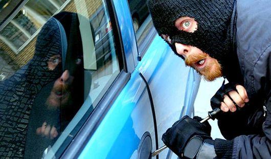 Удмуртия занимает 1 место в ПФО по раскрываемости краж и угонов автомобилей