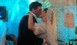 Ксения Собчак вышла замуж