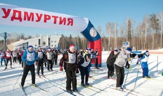 Трассы к «Лыжне России» организуют в 5 районах Ижевска