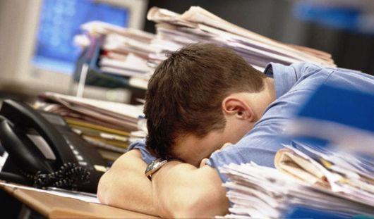 Топ-менеджеры в Ижевске чаще других спят на совещаниях