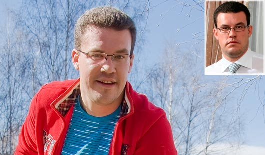Денис Агашин прибивал каблуки на фабрике, а Александр Кузнецов торговал морсом