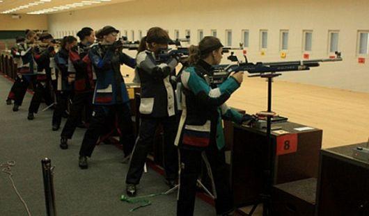 В чемпионате России по пулевой стрельбе лучшей стала ижевчанка