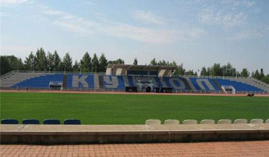 Стадион «Купол»