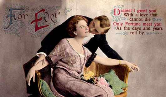 Ночь влюбленных пройдет в национальном музее Удмуртии