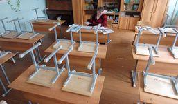 В Удмуртии закрыли школу на карантин