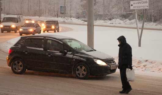 Удмуртия заняла 3 место в рейтинге безопасности дорог