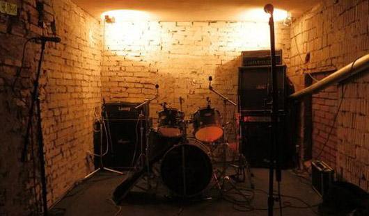Рок-клуб Подвал