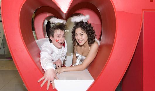 Где в Ижевске отметить День Святого Валентина