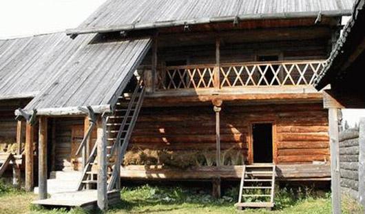 Музей-заповедник «Лудорвай»