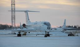 Авиарейс «Ижевск-Санкт-Петербург» меняет расписание