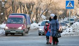 Напротив остановки «Рембыттехника» в Ижевске сделают пешеходный переход