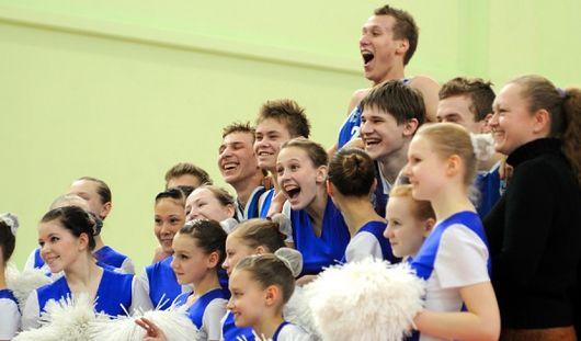 Команда по баскетболу из Удмуртии взяла «бронзу» на первенстве России