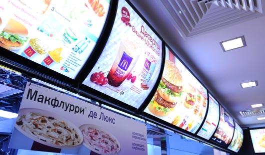 20 топовых блюд ижевского  Макдоналдса: считаем калории, соль и сахар