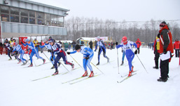 Все на «Ижевскую лыжню»!