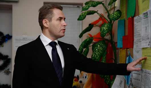 Главный детский правозащитник страны отложил визит в Удмуртию