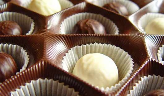 В России будут продавать конфеты под брендом «Сочи 2014»