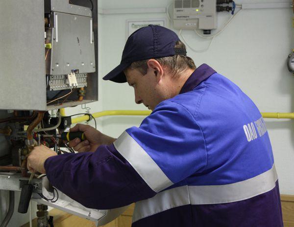 Организации обслуживающие газопроводы в г орле