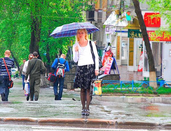 Погода а спб на сентябрь